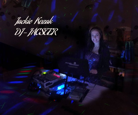 DJ Jacster