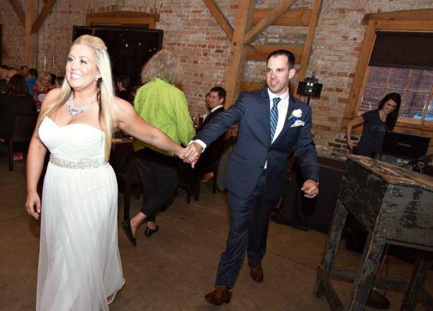 AshleighCromar's Wedding