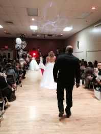 Bridal Trends 2015