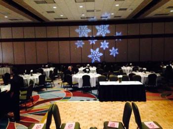Christmas Banquet Niagara