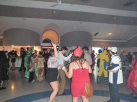 Halloween Jack N' Jill Party