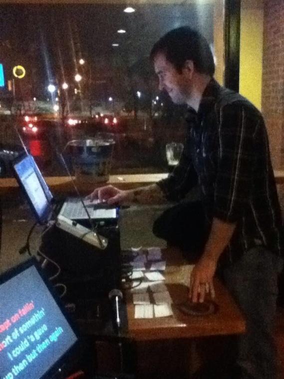DJ Krass