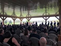 SilverLakes-ceremony
