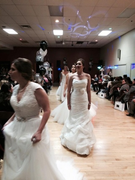 WeddingFashionShow